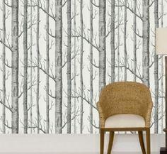 Woods 12147 Wallpaper