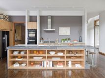 Nob Hill Residence - Traditional - Spaces - Seattle - ROM architecture studio