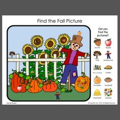 Fall themed templates - customize to target specific vocabulary or articulation words. Picture Templates, Fall Pictures, Veterans Day, Autumn Theme, Speech Therapy, Vocabulary, Teaching Ideas, Literacy, Target