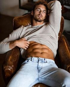 LMM - Loving Male Models - Christian Hogue by Blake Ballard for Fantastics. Beautiful Men Faces, Gorgeous Men, Christian Hogue, Hommes Sexy, Hot Hunks, Male Photography, Male Form, Good Looking Men, Muscle Men