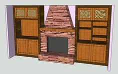 Learn the basic and advance features of sketchup through a series of helpful online video tutorials. These tutorials mainly focus on how Sketchup can provide great benefits to woodworking. SketchUp is a commanding tool for visualize and plan your project prior to create the first bit of sawdust.