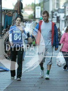 Damon and Suzi - 2000.
