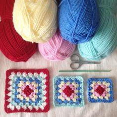 New week new #wip  #crochet #crochetwip #cathkidstoncolours #littlerainbowcrochet #grannysquares #crochetlove  #crochetersofinstagram #crochetaddict #yarn #yarnlove #wool #stylecraftspecialdk #instacrochet #handmade #makersofinstagram #crafting #craftersofinstagram #imadethis by littlerainbowcrochet