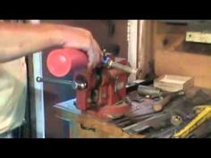 How to Use a Propane Torch for Hard to Loosen Metal Pipes