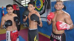 Norte Leste Fight 2 dá oportunidade aos novos lutadores do Amazonas - Portal Amazônia