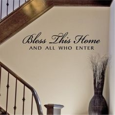 Entry Foyer Quote