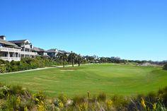 Turtle Beach golf course