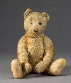 Steiff Teddy Bear, German 1920's