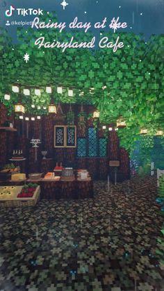 Minecraft Garden, Minecraft Mansion, Minecraft Cottage, Cute Minecraft Houses, Minecraft Plans, Amazing Minecraft, Minecraft Blueprints, Creeper Minecraft, Minecraft Mods