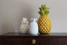 #doisigualatres #ananás #pineapple #tropical #decor #zara #zarahome