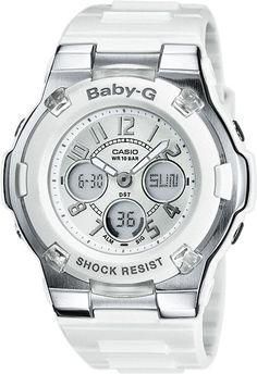 #CASIO #BABY-G #BGA-110-7BER