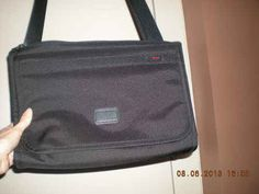 Check out my newest #tumi items!  #laptop #messenger #bag !  Other tumi items also available !!