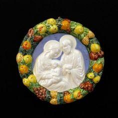 Della Robbia Holy Family