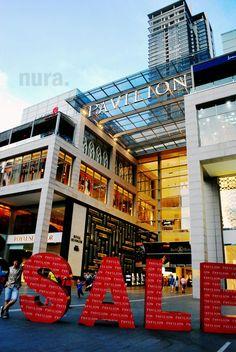 Kuala Lumpur Pavillion