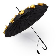 Flower Pot umbrella by Love Umbrellas - more colours available from http://www.loveumbrellas.co.uk/index.php?route=product/product=59_id=52
