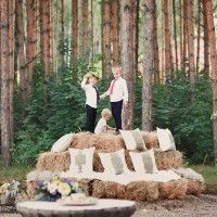 Заказать свадьбу в эко-стиле в Киеве, новый стиль,