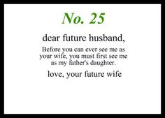 1000 images about dear future husband