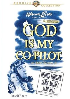 God Is My Co-Pilot DVD ~ Dennis Morgan, http://www.amazon.com/dp/B003MJLRK8/ref=cm_sw_r_pi_dp_cd3usb1TFM2WZ