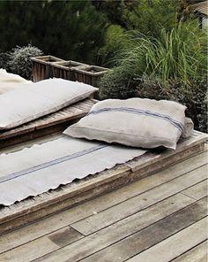 Get Inspired to Turn Your Industrial Home Design Around! Outdoor Rooms, Outdoor Gardens, Outdoor Living, Outdoor Decor, Outdoor Sheds, Industrial Home Design, Outside Living, Interior Exterior, Garden Furniture
