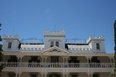 Matjiesfontein, Little Karoo, South Africa/ our honeymoon of 2 nights was spent here Afrikaans, Lorraine, South Africa, Birth, Inspire, Mansions, House Styles, Places, Travel