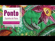 Ideas Embroidery Tutorial Pattern Free Crochet For 2019 Etsy Embroidery, Embroidery Hearts, Hand Embroidery Videos, Machine Embroidery Projects, Embroidery Hoop Art, Hand Embroidery Designs, Embroidery Stitches, Embroidery Patterns, Crochet Edging Patterns