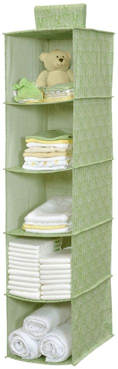 i play Nursery Closet Organizer - Forest - Best Price