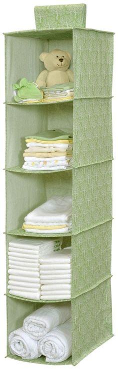 i play Nursery Closet Organizer - Forest - Best Price