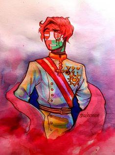 Hetalia, Fallen Empire, Mundo Comic, Country Men, Human Art, Cool Art, Fandoms, Animation, Drawings