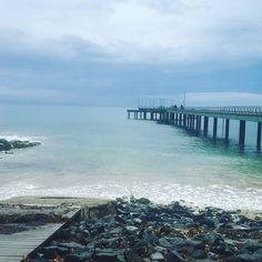 Sweet sea Lorne #lorne #beachbreeze by ashnottle http://ift.tt/1IIGiLS