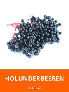 Holunderbeeren | eatsmarter.de