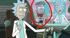 Stan ford in Rick and Morty Shows Like Gravity Falls, Rick And Morty Crossover, Gravity Falls Crossover, Rick I Morty, Gravity Falls Bill Cipher, Cartoon Crossovers, Old Cartoons, Star Vs The Forces Of Evil, Owl House