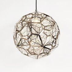 The Filippa Globe Pendant [LM152PSS]