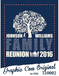 Family reunion t-shirt  #grafcow