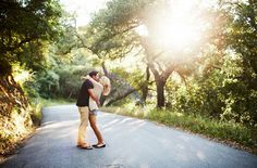 Engagement Photos. Adore!