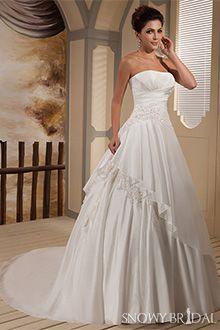 country Wedding Dresses   Cowboy Wedding: Western Style Wedding ...