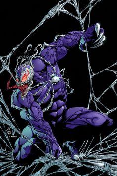 Venom 2099 by Brian Soriano