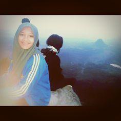 Gunung Munara, Rumpin Bogor