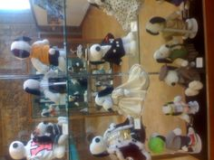 snoopy store display