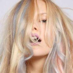 Pastels Hair