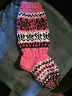 Kesäiset sukat