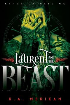 Laurent and the Beast (Kings of Hell MC #1) | Gay Book Reviews – M/M Book Reviews