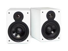 Cambridge Audio - Minx XL Bookshelf Speakers
