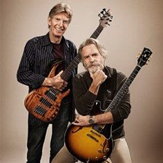 After the Dead: Phil Lesh & Bob Weir of Furthur Music Stuff, My Music, Music Wall, Fun Stuff, Luv Letter, Phil Lesh And Friends, Gov't Mule, Bob Weir, Forever Grateful