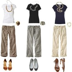 Image result for shopping for travel clothing hot weather