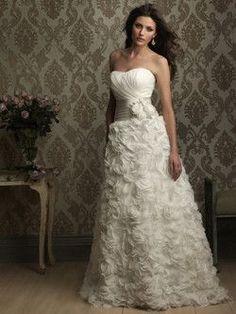 Allure Bridal 8855