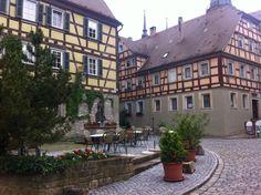 Weikersheim, 1419 - Germany