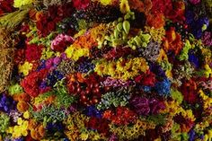 BOX FLOWERS (DETAIL)