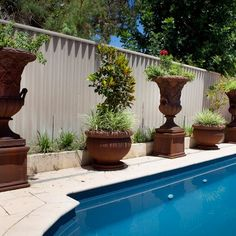 The Decor Outdoor Company See More Urns And Pots