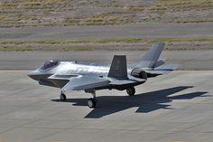 Lockheed Martin F-35A Lightning II cnAF-51 USAF 11-5040 LF 61 FS Top Dogs c