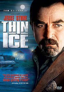 Jesse Stone: Thin Ice (Tom Selleck)
